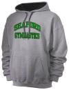 Seaford High SchoolGymnastics