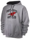 Port Jervis High SchoolArt Club