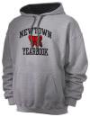 Newtown High SchoolYearbook