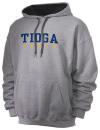 Tioga High SchoolTrack