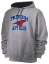 Freedom High SchoolArt Club
