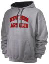 New Bern High SchoolArt Club