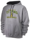West Forsyth High SchoolBaseball