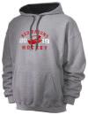 Gates County High SchoolHockey