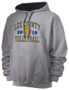 Lee County High SchoolVolleyball