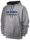 Lee County High SchoolCheerleading