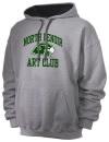 North Lenoir High SchoolArt Club