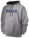 Beach High SchoolDance