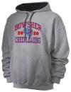 Bowsher High SchoolCheerleading