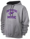Fort Recovery High SchoolMusic