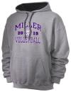Miller High SchoolVolleyball