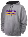 Lexington High SchoolYearbook