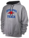 Central Hower High SchoolTrack