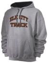 Elk City High SchoolTrack