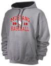 Mustang High SchoolBaseball