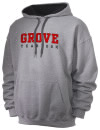 Grove High SchoolYearbook