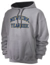 Newkirk High SchoolYearbook