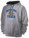 Newkirk High SchoolTrack