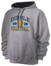 Dibble High SchoolVolleyball