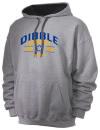 Dibble High SchoolCheerleading