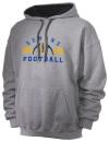 Dibble High SchoolFootball