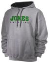 Jones High SchoolSwimming