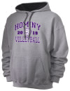 Hominy High SchoolVolleyball