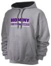 Hominy High SchoolStudent Council