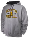 Mcalester High SchoolVolleyball