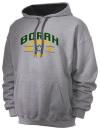 Borah High SchoolCheerleading