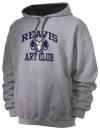 Reavis High SchoolArt Club