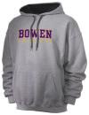 Bowen High SchoolSwimming