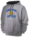 Lincoln Park High SchoolArt Club