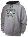 Midland High SchoolSoftball