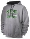 Midland High SchoolSoftball