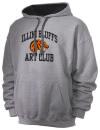 Illini Bluffs High SchoolArt Club