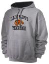 Illini Bluffs High SchoolYearbook