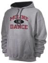 Moline High SchoolDance
