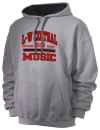 Lincoln Way Central High SchoolMusic