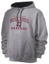 New Haven High SchoolMusic
