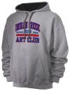 Indian Creek High SchoolArt Club