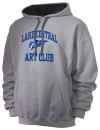 Lake Central High SchoolArt Club