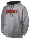 Ben Davis High SchoolGymnastics