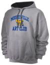 Mooresville High SchoolArt Club