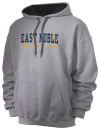 East Noble High SchoolSwimming