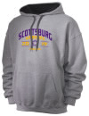 Scottsburg High SchoolCheerleading