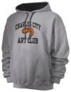 Charles City High SchoolArt Club
