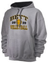 Bettendorf High SchoolVolleyball