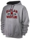 Harlan High SchoolWrestling