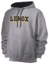 Lenox High SchoolYearbook